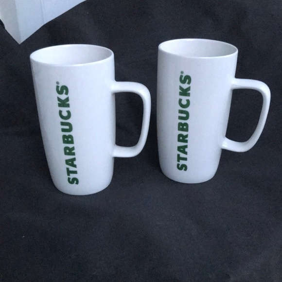 Starbucks Coffee Mug Set